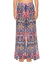 Nanette Lepore - Desert Diamond Wrap Pants Cover-Up