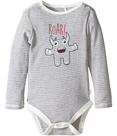 C&C California Kids - Long Sleeve Bodysuit (Infant)