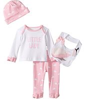 Kate Spade New York Kids - Four-Piece Gift Box (Infant)