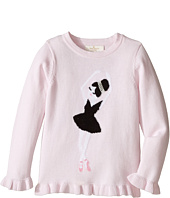 Kate Spade New York Kids - Ballerina Sweater (Toddler/Little Kids)