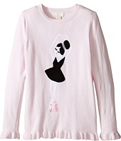 Kate Spade New York Kids - Ballerina Sweater (Little Kids/Big Kids)