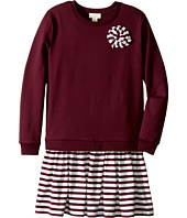 Kate Spade New York Kids - Rosette Dress (Little Kids/Big Kids)