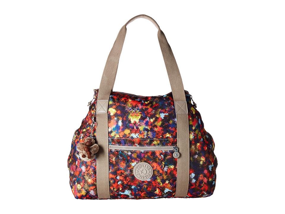 Kipling - Art M Tote (Harvest Dream) Tote Handbags