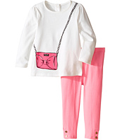 Kate Spade New York Kids - Trompe L'oeil Set (Infant)