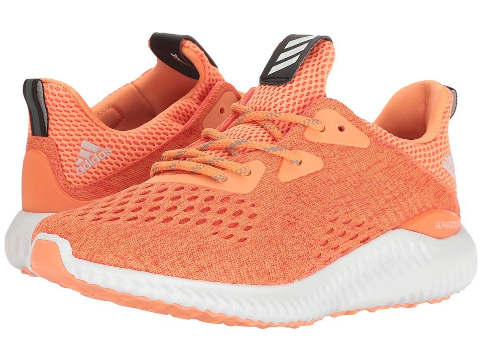 Adidas Running - Alphabounce EM (Easy Coral/Utility Black...