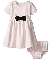 Kate Spade New York Kids - Ponte Bow Dress (Infant)