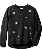 Kate Spade New York Kids - Star Sweatshirt (Little Kids/Big Kids)