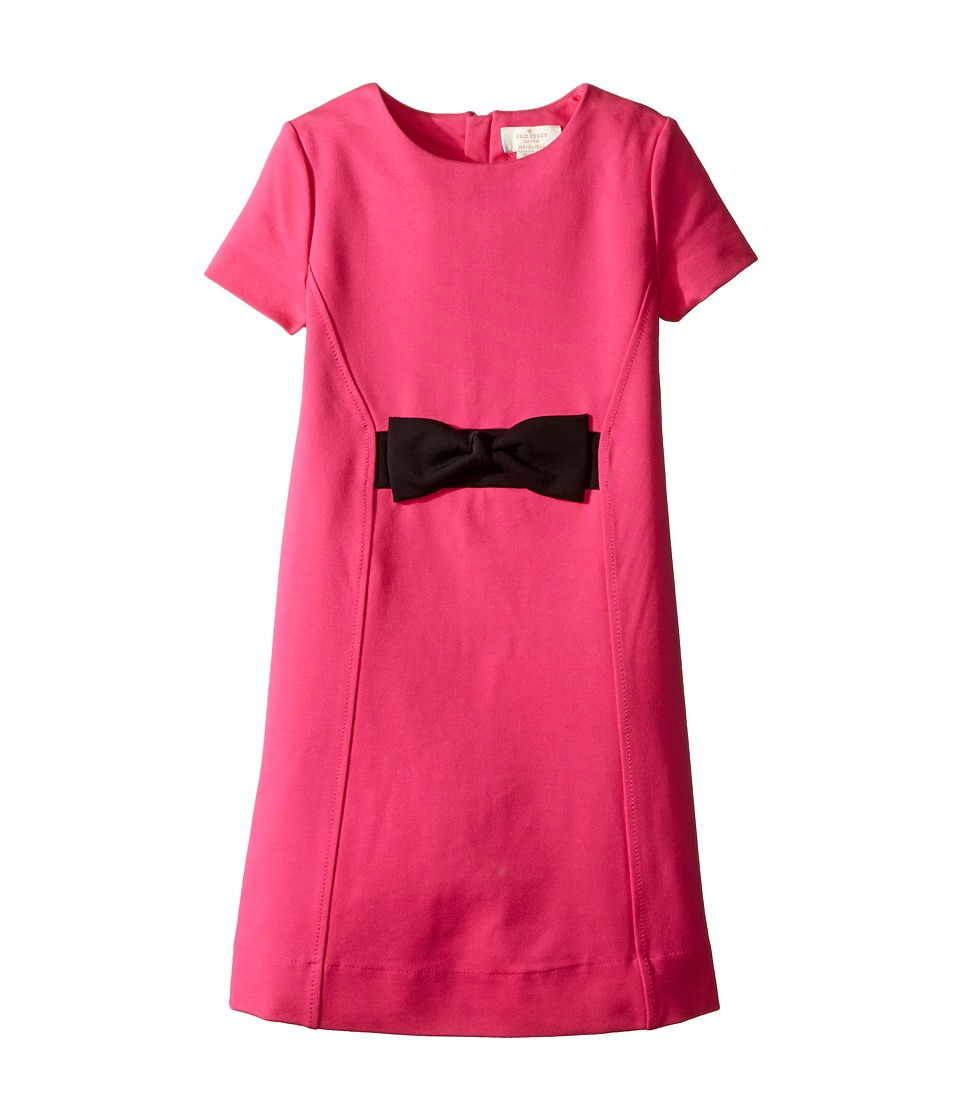 Kate Spade New York Kids Kate Spade New York Kids - Ponte Bow Dress