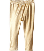 Kardashian Kids - High Waisted Metallic Leggings (Infant)