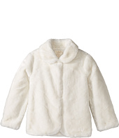 Kate Spade New York Kids - Faux Fur Jacket (Little Kids/Big Kids)
