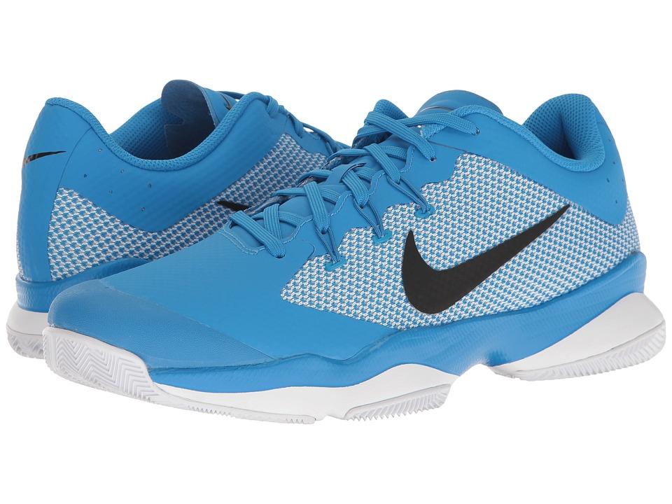 Nike Air Zoom Ultra (Light Photo Blue/Black/White/Black) Men