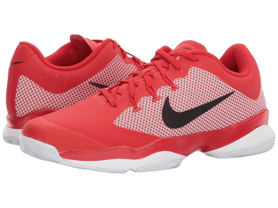 Nike Air Zoom Ultra (University Red/Black/White) Men