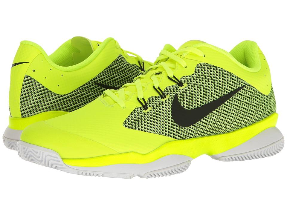 Nike Air Zoom Ultra (Volt/Black/White/Black) Men