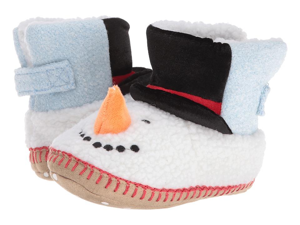 Hanna Andersson Karlsson (Toddler/Little Kid/Big Kid) (Snowman) Kids Shoes