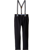 Kardashian Kids - Pants with Suspenders (Toddler/Little Kids)