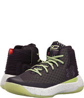 Under Armour Kids - UA GS Curry 3ZERO Basketball (Big Kid)