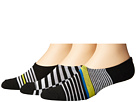 Converse Chucks Stripes Mix 3-Pair Pack