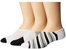 Converse Chucks Yarn-Dye Stripe 3-Pair Pack