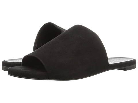 Robert Clergerie Gigy - Black Suede
