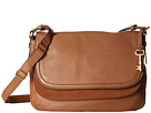 Peyton Large Double Flap Crossbody