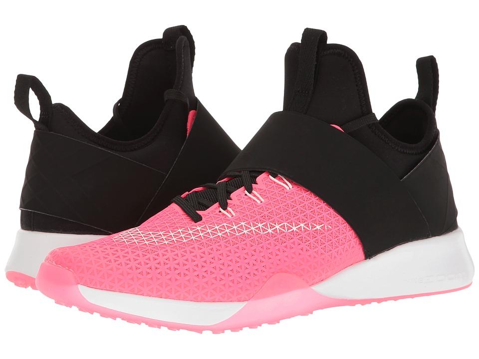 Nike Air Zoom Strong (Racer Pink/White/Black) Women