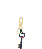 Fossil - Dotted Key Key Fob