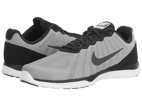 Nike In-Season TR 6 Print - White/Black