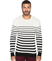 AG Adriano Goldschmied - Tanner Crew Neck Sweater