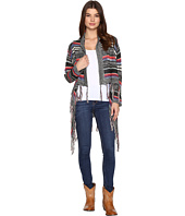 Rock and Roll Cowgirl - Cardigan 46-9597