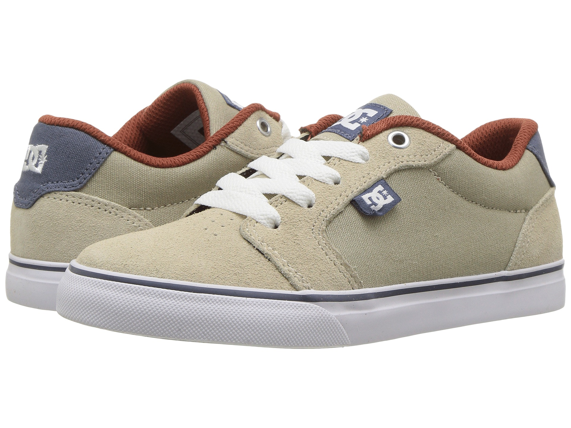 Skate shoes size 9 - View More Like This Dc Kids Anvil Little Kid Big Kid