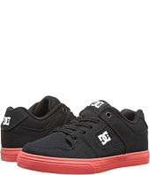 DC Kids - Pure Elastic TX (Little Kid/Big Kid)