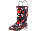 Western Chief Kids Multi Sport Lighted Rain Boot (Toddler/Little Kid)