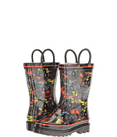 Western Chief Kids - Monster Truck Splatter Rain Boot (Toddler/Little Kid)