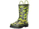 Western Chief Kids - Jurassic Dinos Rain Boot (Toddler/Little Kid)