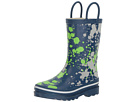 Western Chief Kids Paintball Reflective Rain Boot (Toddler/Little Kid/Big Kid)