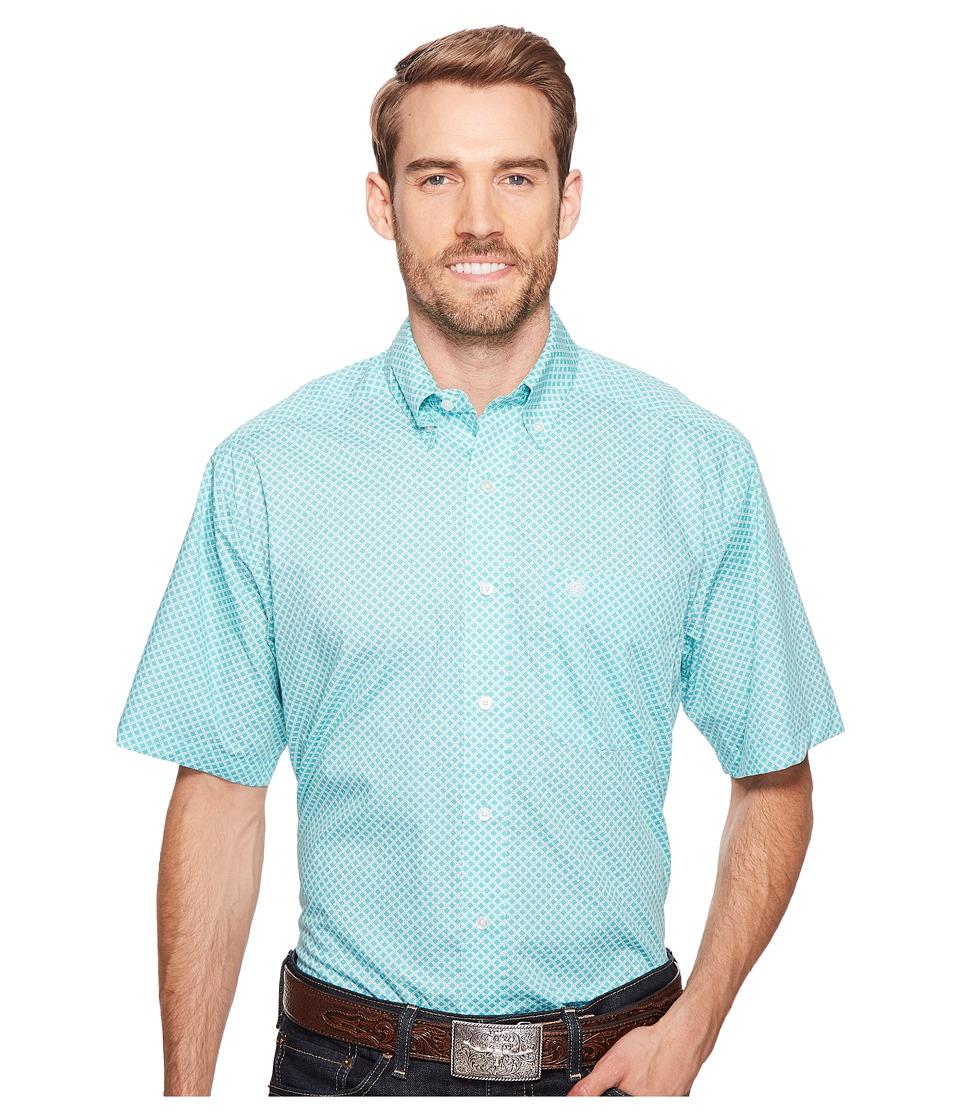 Ariat - Garry Print Shirt