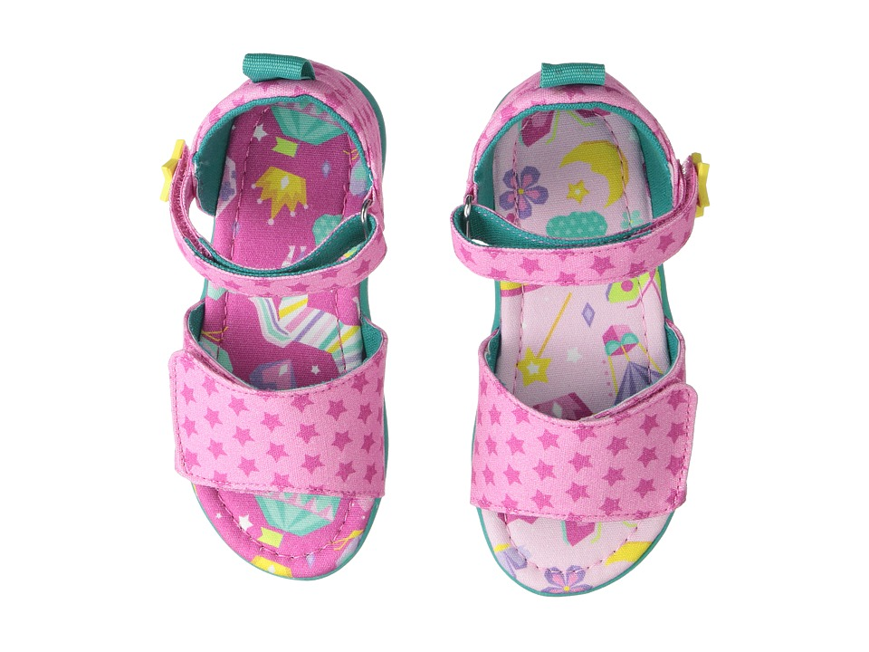 CHOOZE Glee (Toddler/Little Kid) (Fairytale) Girls Shoes