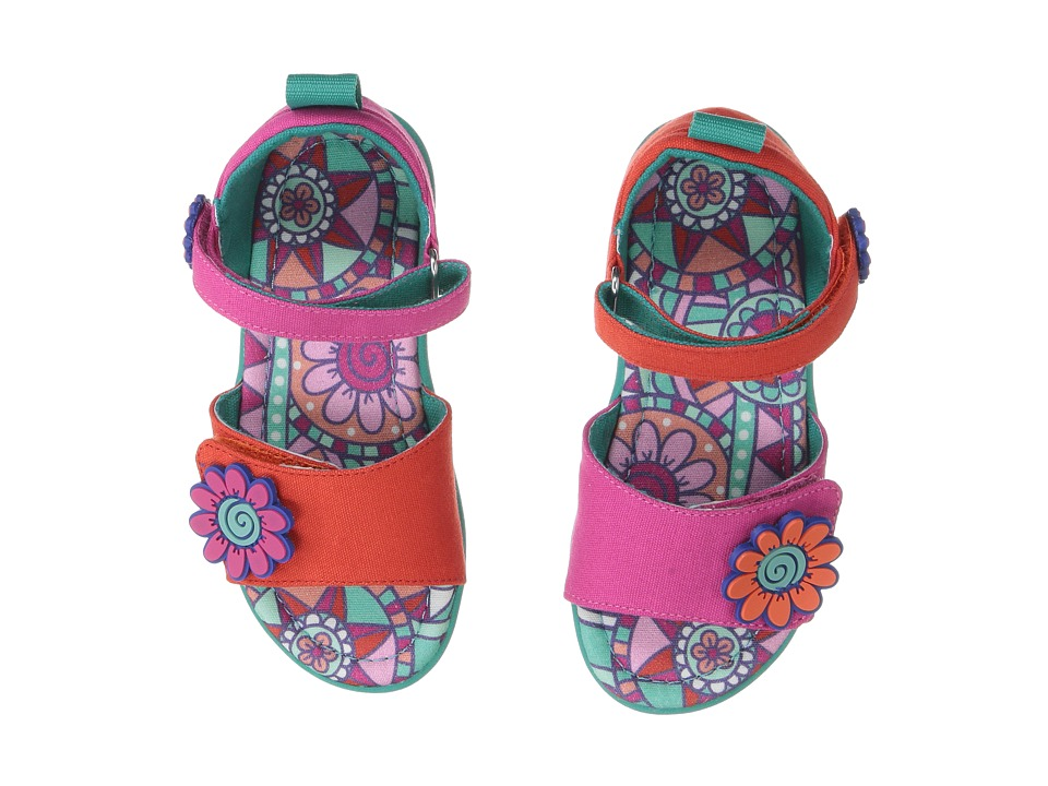 CHOOZE Glee (Toddler/Little Kid) (Zen) Girls Shoes