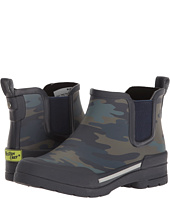 Western Chief Kids - Classic Twin Gore Camo Bootie (Little Kid/Big Kid)
