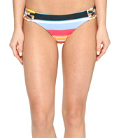 Red Carter - Sunset Haze Side Cut Out Classic Hipster Bottom