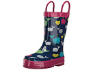 Western Chief Kids Whales Rain Boot (Toddler/Little Kid/Big Kid)