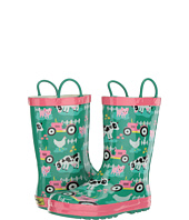 Western Chief Kids - Farm Fun Rain Boot (Toddler/Little Kid)