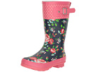 Western Chief Kids Classic Tall Rosie Rain Boot (Little Kid/Big Kid)