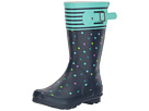 Western Chief Kids Classic Tall Dazzling Dots (Little Kid/Big Kid)