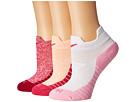 Nike - Dry Cushion Graphic Low Training Socks 3-Pair Pack