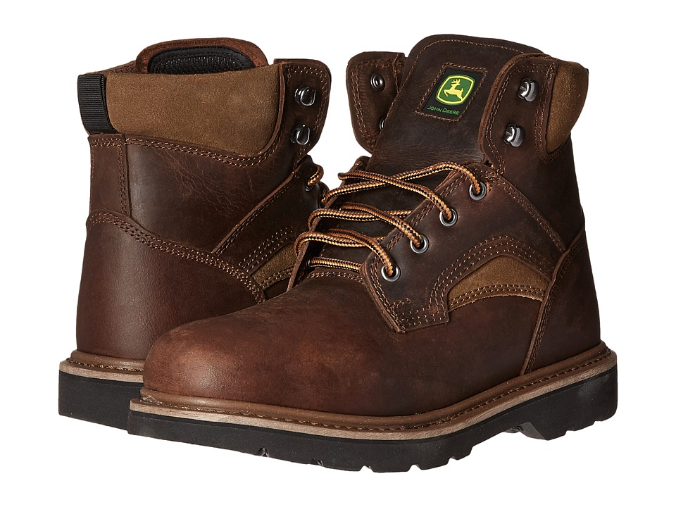 John Deere - 6 Lace-Up