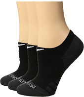 Nike - Dry Cushion No Show Tab Training Socks 3-Pair Pack