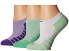 Dry Cushion No Show Tab Training Socks 3-Pair Pack