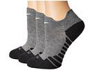 Dry Performance Cushion Low Training Socks 3-Pair Pack