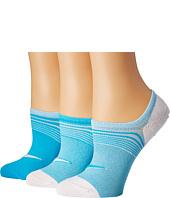 Nike - 3-Pair Pack Lightweight Footie
